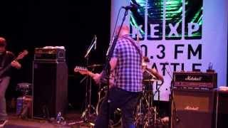 Bob Mould - Star Machine (Live on KEXP)