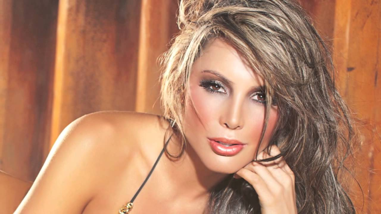 Paula Andrea Restrepo Giraldo - YouTube: www.youtube.com/watch?v=h8Cj8qfUUM4