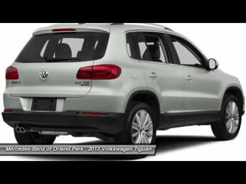 2013 Volkswagen Tiguan Orland Park IL M4322X