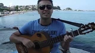 DOMBRA Asemira Gitar Cover