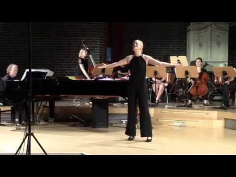 Kurt Weill - Arie der Lucy (Die Dreigroschenoper)