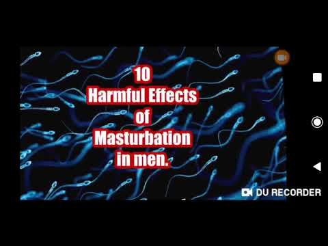 The effect of masturbation, virgins vagina porn
