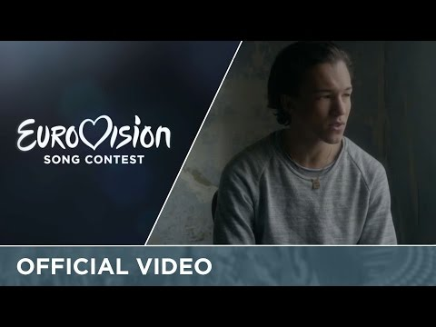 Frans - If I Were Sorry (Sweden) 2016 Eurovision Song Contest
