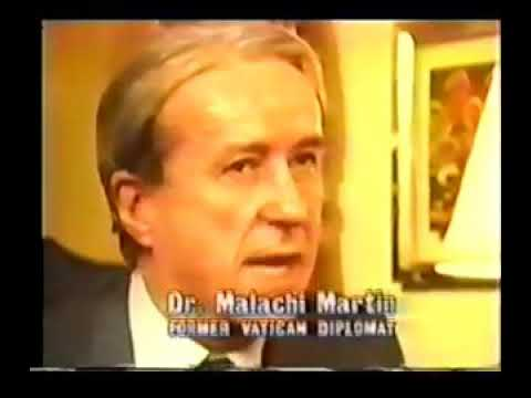 God's Banker 1983   Rare PBS Documentary on Roberto Calvi