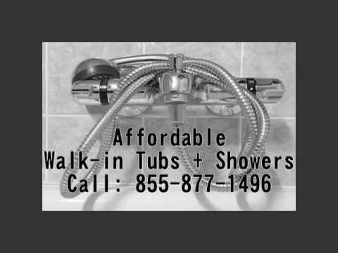 855 877 1496 Install and Buy Walk in Tubs Commerce City, Colorado Walk in Bathtub
