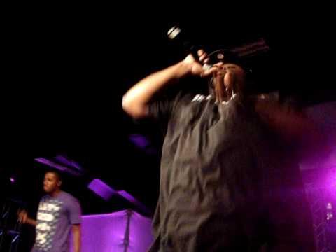 R Swift & Lecrae - Awesome God