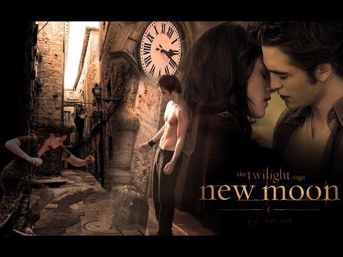 Ako Sa Zmenili | Twilight Sága: Nov / The Twilight Saga: New Moon [2009 - 2019]