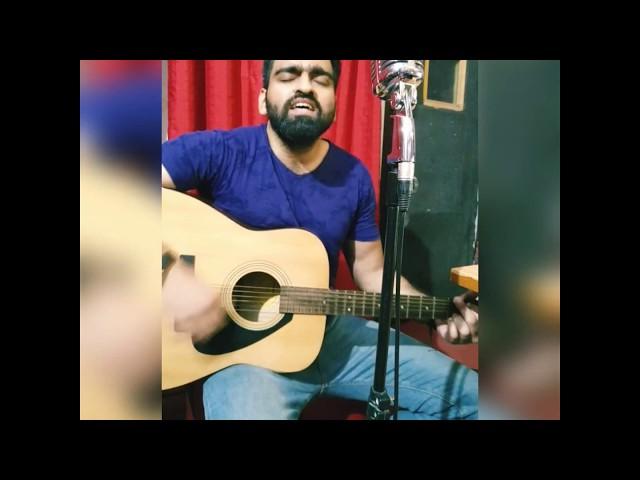 Tere Liye Hai (Junaid Jamshed - Vital Signs) Live Unplugged