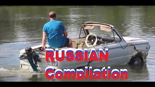 RUSSIAN Compilation Meanwhile in RUSSIA#82