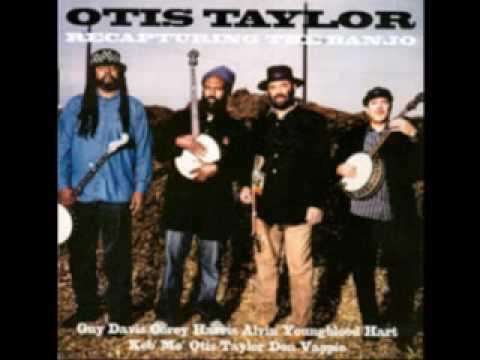 Otis Taylor - Ran So Hard The Sun Went Down mp3