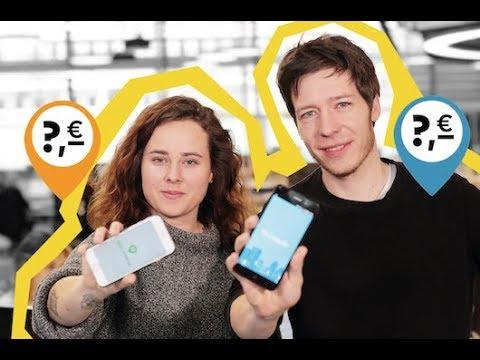 Microjobbing App