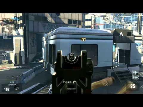 Advanced Warfare: ARX-160 DNA Bomb   68 Killstreak Domination! (COD AW Gameplay)