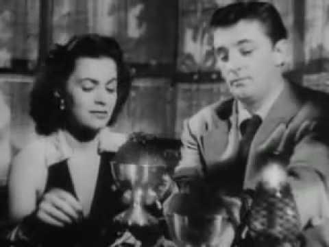 Where Danger Lives Trailer 1950