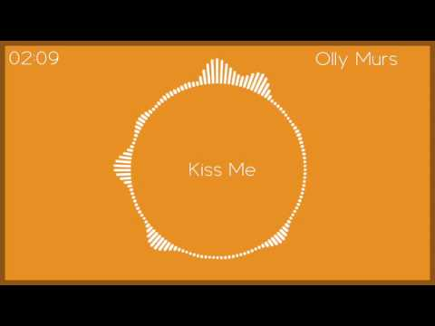 Olly Murs  Kiss Me Instrumental