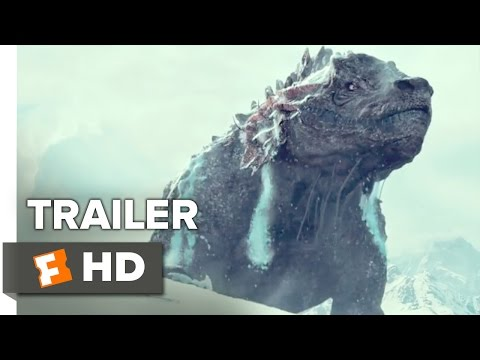 Chronicles of the Ghostly Tribe Official Trailer 1 (2016) - Fantasy Movie streaming vf
