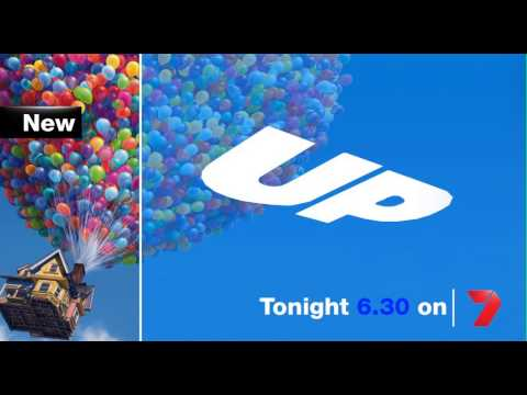 Channel Seven PRG and Line-up Mock