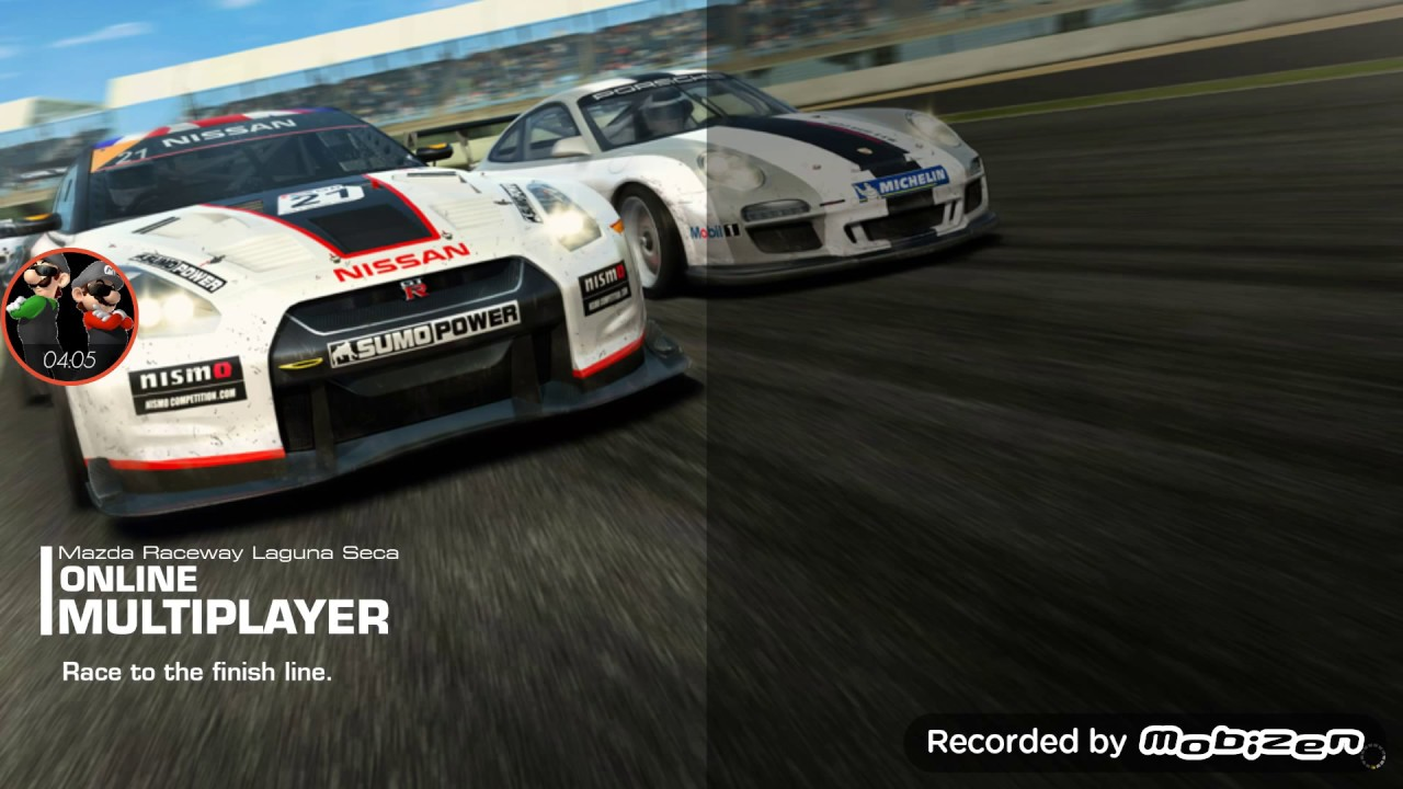 real racing 3 how to add friends