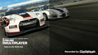 Real Racing 3: How To Invite Friends To A Race