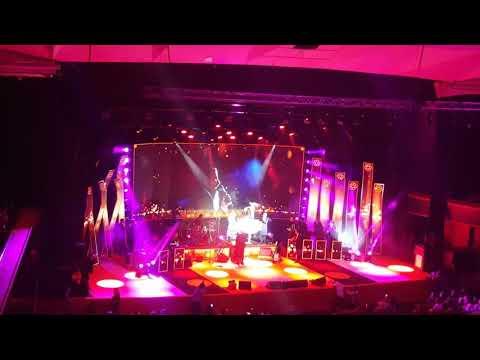Avraham Fried and Leonardo Farkash United Hatzalah concert.