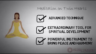 Baixar What is Meditation on Twin Hearts? Narrated by Master Glenn Mendoza