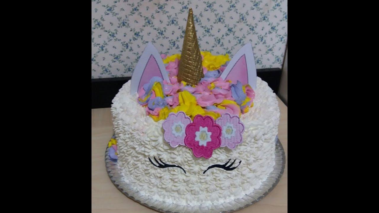 Pastel de aniversario - 2 part 4
