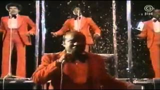 THE DRIFTERS - Guess Who's Taking You Out Tonight (UNRELEASED)