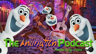 Why People HATE Olaf's Frozen Adventure - The Animation Podcast HIGHLIGHTS