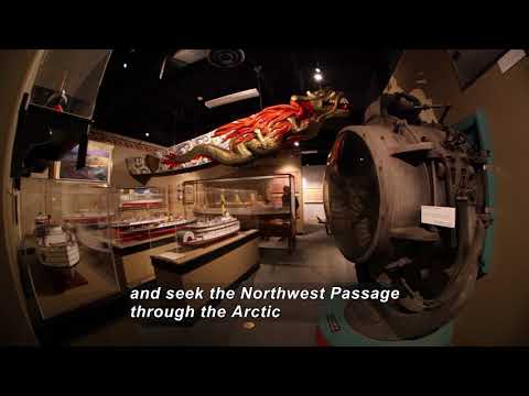 Travel Thru History: Vancouver, British Columbia, Canada (Accessible Preview)