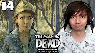 Mencari Makanan - The Walking Dead: The Final Season Indonesia #4