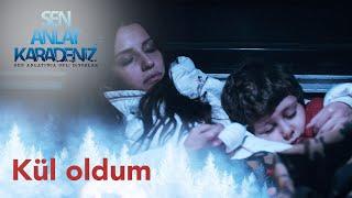 Kül Oldum - Öykü Gürman - Sen Anlat Karadeniz 1. Bölüm Mp3 Yukle Endir indir Download - MP3MAHNI.AZ