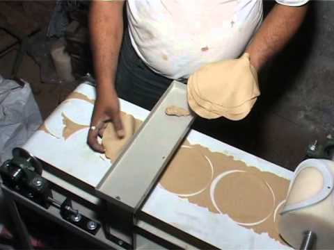 Automatic Roti And Chapati Maker Machine Youtube