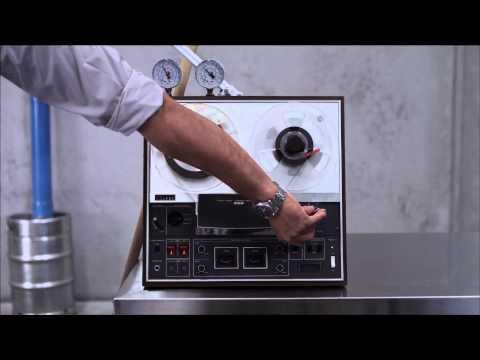 Hahn - Spill-Proof Beer
