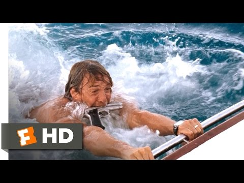 Fool's Gold (1/10) Movie CLIP - Thrown Off The Boat (2008) HD