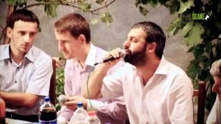 Ezani i Bilallit - Adem Ramadani & Xhemail Nuhiu