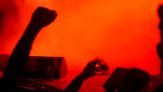 Marilyn Manson - Tainted Love (live in Ljubljana 2007)