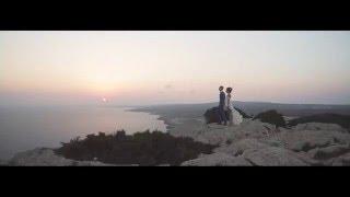 DESTINY (Свадьба на Кипре Ильи и Ольги)(Наш сайт: http://svadba-nakipre.ru Свадьба на Кипре Ильи и Ольги Организатор: компания