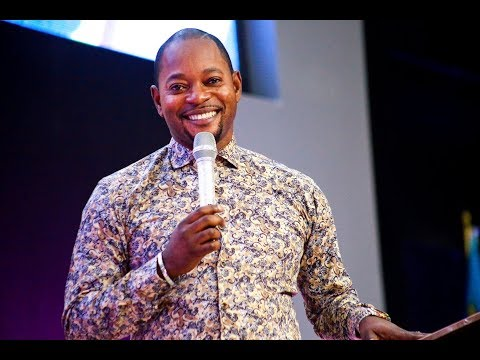 Let Us Cross Over To The Other Side |Pastor Alph Lukau |Friday 23 Nov 2018|Teaching & Healing |LIVE