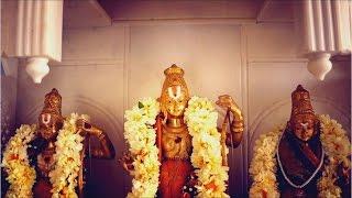 Rama Nee Samanamevaru -Tyagaraja Reincarnation Video Song