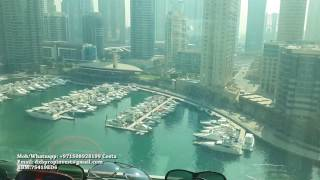 3 bedroom apartment - for Sale or Rent - The Point Dubai Marina