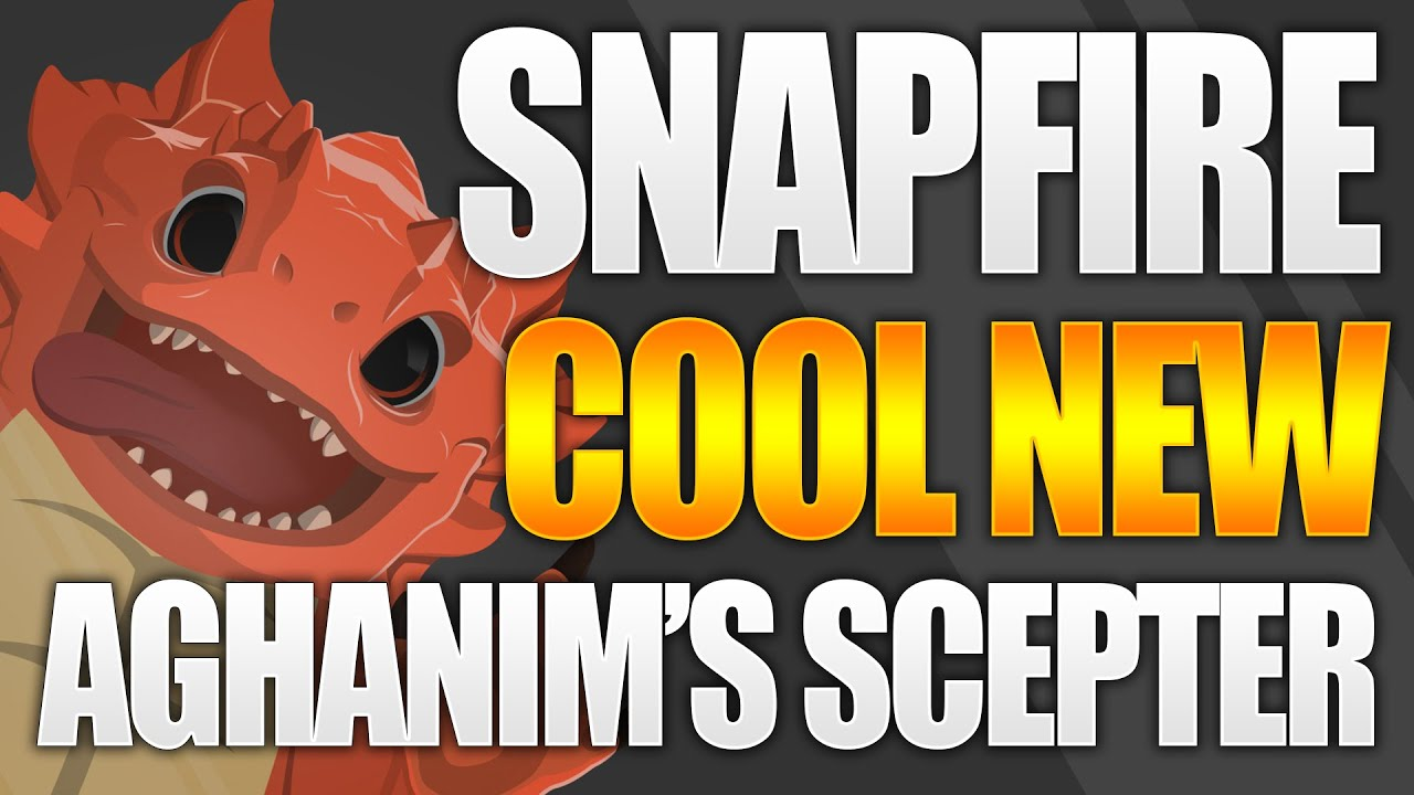 Dota 2 Snapfire Amazing New Aghanim's Scepter Combinations