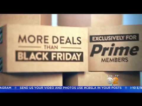 """KCBS 2, Los Angeles, CA: Consumer Watchdog Says Amazon's """"List Prices"""" Are Bunk"""