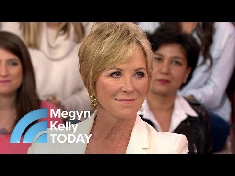Joanna Kerns On Breast Cancer Diagnosis: 'I Had Never Heard Of Stage 0'  Megyn Kelly TODAY