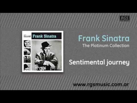 Frank Sinatra - Sentimental journey