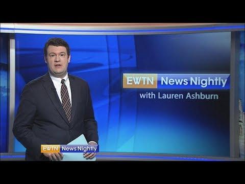 EWTN News Nightly - 2018-10-08 Full Episode with Lauren Ashburn