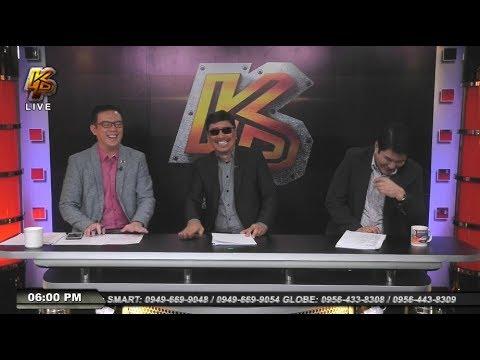 Kilos Pronto Full Episode | August 15, 2017