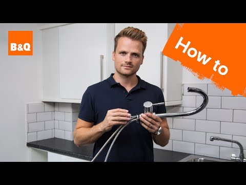 how-to-replace-a-kitchen-tap-part-1:-preparing-your-new-tap