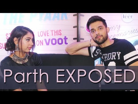 Parth has a Spanish girlfriend: Niti exposes