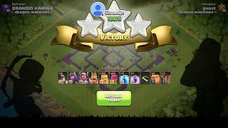 LIVE clash of clans. Small stream. Max th11. donating max troops