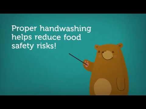 Food Safety Program | Georgia Crop Improvement Association
