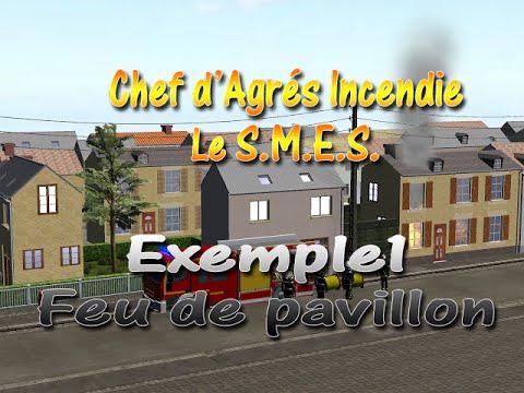 Le S.M.E.S. Exemple 1 (V2)